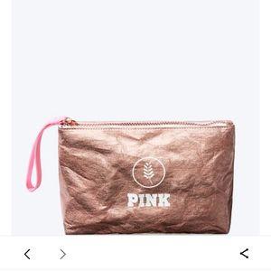NIP-PINK Make up Bag